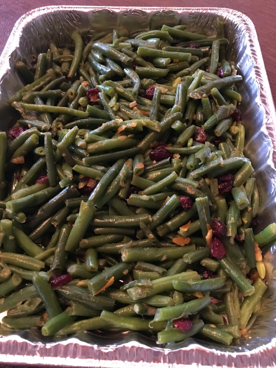 holidaygreenbeans