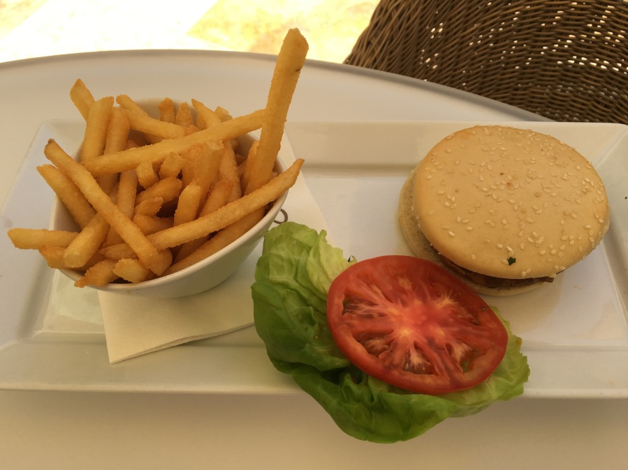 terraceburger